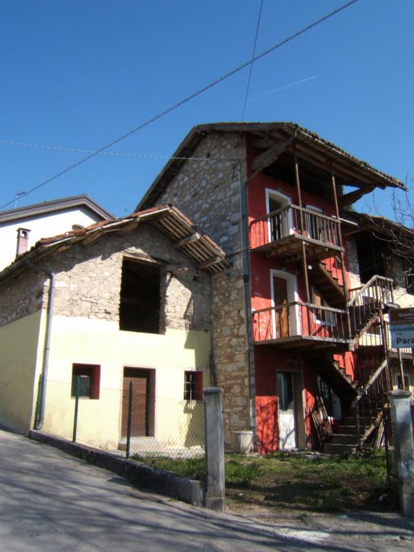 Villa a Schiera in vendita a Cesiomaggiore, 3 locali, zona Località: Cesiomaggiore - Centro, prezzo € 25.000   CambioCasa.it