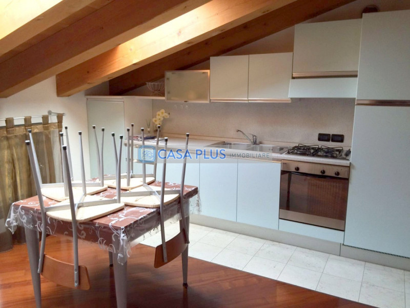 Appartamento in affitto a Cittadella, 3 locali, prezzo € 500 | CambioCasa.it