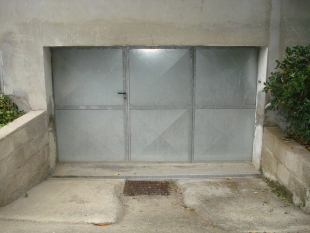 Box e posti auto in affitto Rif. 4064483