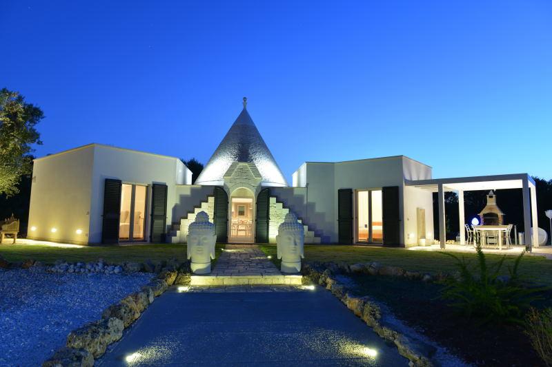 Villa in ottime condizioni arredato in vendita Rif. 4064723