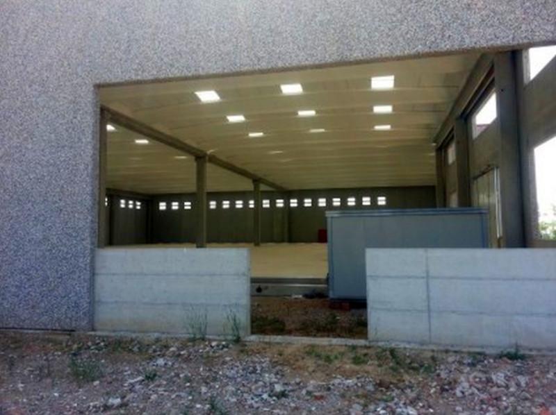 Capannone in affitto a Trezzano Rosa, 4 locali, Trattative riservate   PortaleAgenzieImmobiliari.it