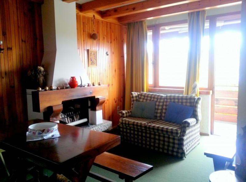 Appartamento in vendita a Recoaro Terme, 2 locali, prezzo € 39.000 | CambioCasa.it