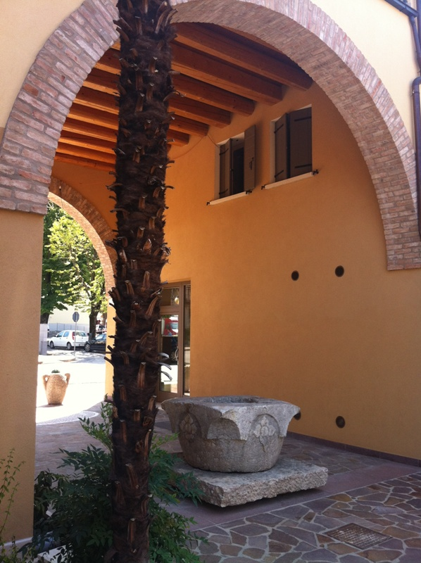 Negozio / Locale in affitto a Vo, 9999 locali, zona Località: Vò - Centro, prezzo € 800 | CambioCasa.it