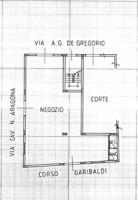 RIF. GAFLC001 - OLIVARELLA - LOCALE COMMERCIALE