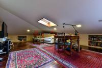 Appartamento con mansarda