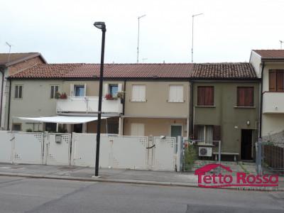 Villafranca Padovana porzione di villetta a schiera