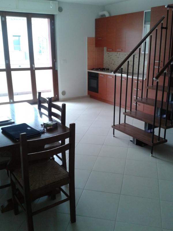 Duplex in vendita Rif. 4068091