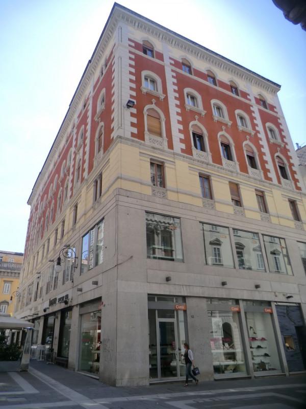 Ufficio in ottime condizioni in affitto Rif. 8658562