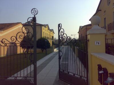 Casa a schiera in vendita a Cittadella