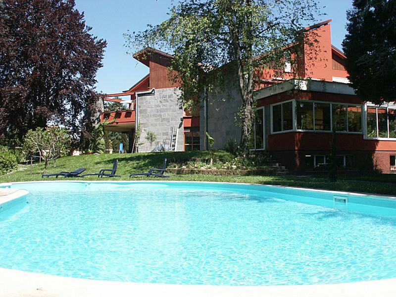 Villa in buone condizioni in vendita Rif. 4070088