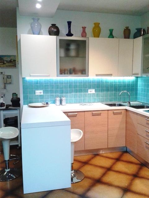 Appartamento arredato in vendita Rif. 4071002