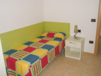 Trilocale Residence Le Ginestre Lido Altanea