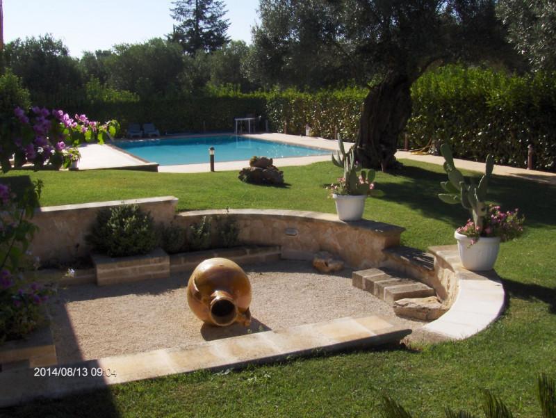 Villa in buone condizioni arredato in affitto Rif. 4071700