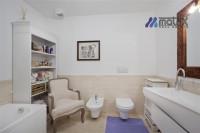 Appartamento in centro a Padova completamente ristrutturato tre camere su due livelli