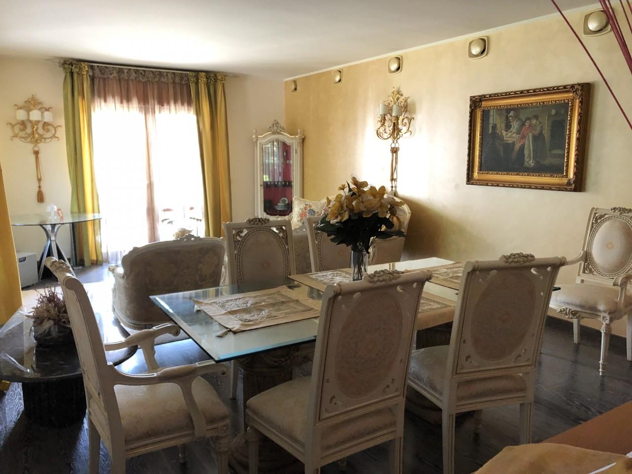 Villa in affitto a Vigonza