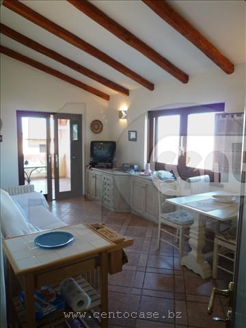 Arzachena, Cannigione Laconia, villa frazionabile