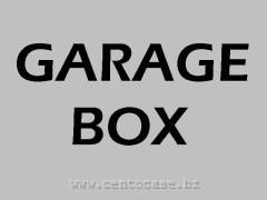 Bz, Maso della Pieve, garage al piano interrato
