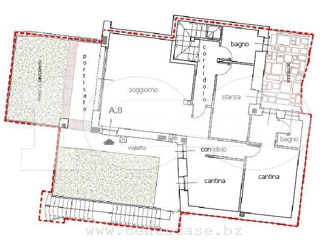 Appartamento in vendita a Brenzone, 2 locali, prezzo € 450.000 | CambioCasa.it