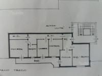 Cadoneghe tre camere e doppi servizi.PU9