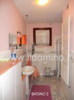 Sacro Cuore appartamento con cucina, 3 camere e 2 bagni