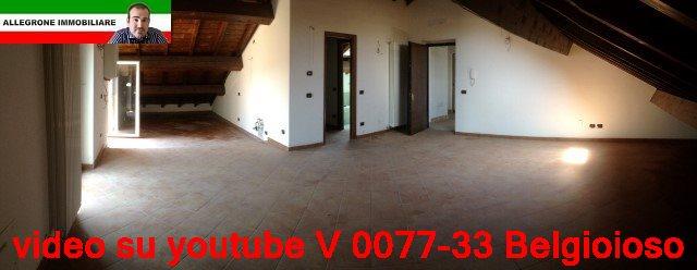 Appartamento in vendita a Belgioioso, 3 locali, zona Località: Belgioioso - Centro, prezzo € 60.000 | PortaleAgenzieImmobiliari.it
