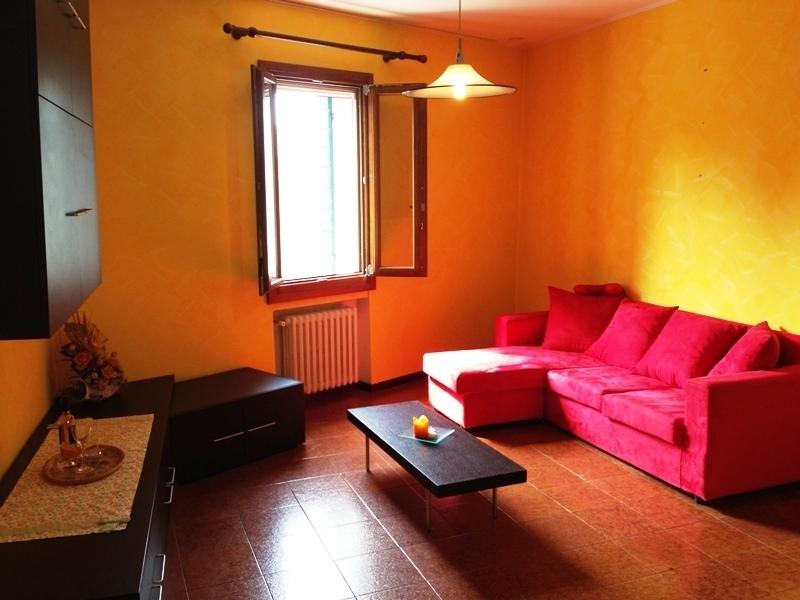 Appartamento in buone condizioni arredato cercasi Rif. 9870872
