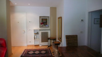 Maia Alta quadrilocale con giardino- Obermais 4-Zimmer-Wohnung mit Garten