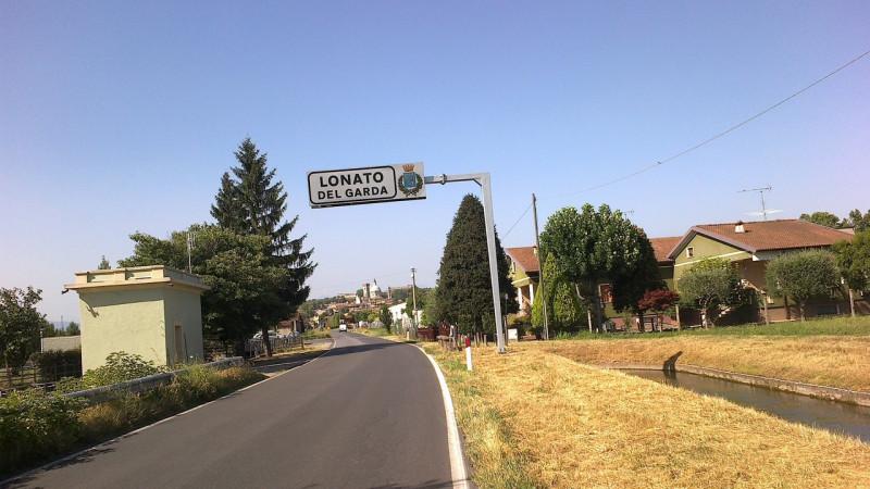 Ufficio / Studio in affitto a Lonato, 3 locali, zona Località: Lonato - Centro, prezzo € 700 | CambioCasa.it
