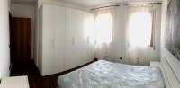 Castelfranco V.to: affittasi mini appartamento arredato con cantina e garage