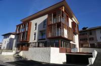 Edificio Classe A. Appatramento a piano primo con 2 stanze