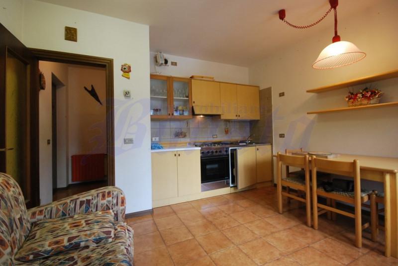 Appartamento in vendita a Pieve di Cadore, 2 locali, zona Località: Pieve di Cadore - Centro, prezzo € 125.000 | CambioCasa.it