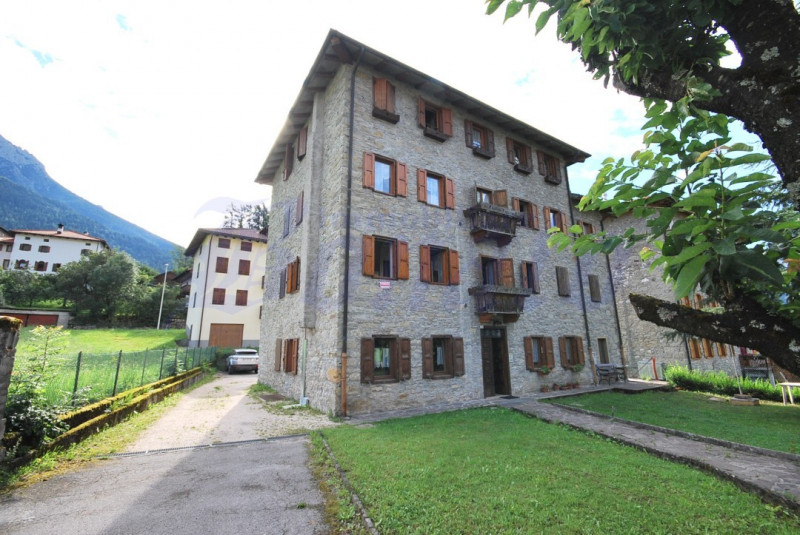 Appartamento in vendita a Vigo di Cadore, 3 locali, zona Località: Vigo di Cadore - Centro, prezzo € 118.000 | CambioCasa.it
