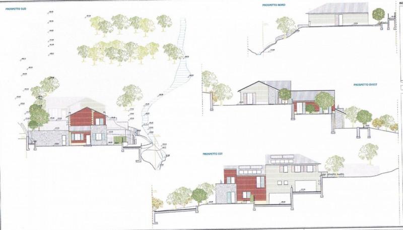 Terreno Edificabile Residenziale in Vendita a Quiliano
