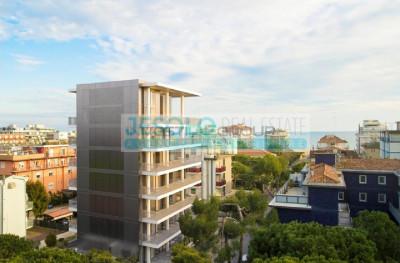 Appartamento in vendita 2 camere 2 Bagni Piazza Mazzini Jesolo Lido