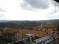 appartamento panoramico nel cuore del borgo medioevale