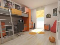 Montà: splendido nuovo appartamento unico piano, terrazza abitabile, ascensore