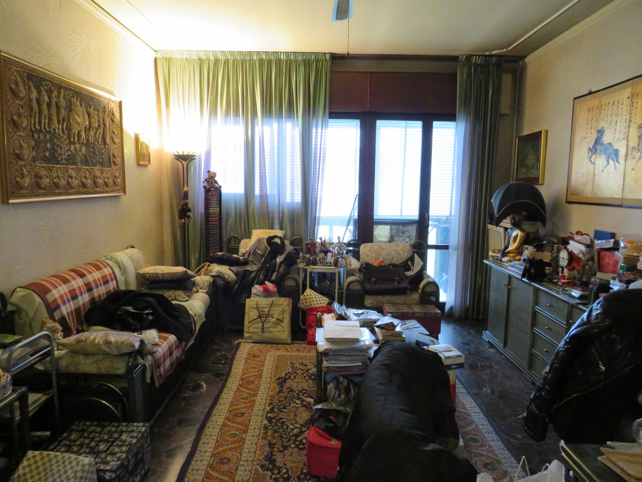 Padova - Centralissima Arcella - Appartamento 2 letto