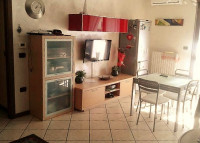 Monselice appartamento con giardino