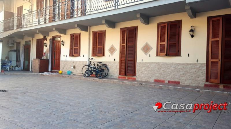 Appartamento in vendita a San Giorgio su Legnano, 4 locali, zona Località: San Giorgio Su Legnano - Centro, prezzo € 149.000 | CambioCasa.it