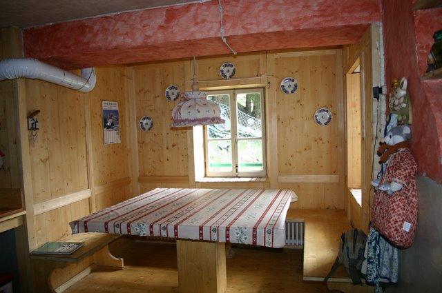 Casa singola in vendita a lagusello di alleghe con 5 for Cabine di montagna della california in vendita