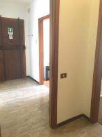 appartamento con tre camere nei pressi della Stazione di Padova