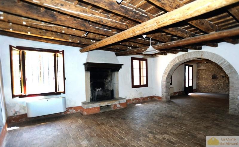 Villa in affitto a Orgiano, 6 locali, zona Località: Orgiano, prezzo € 1.600 | CambioCasa.it