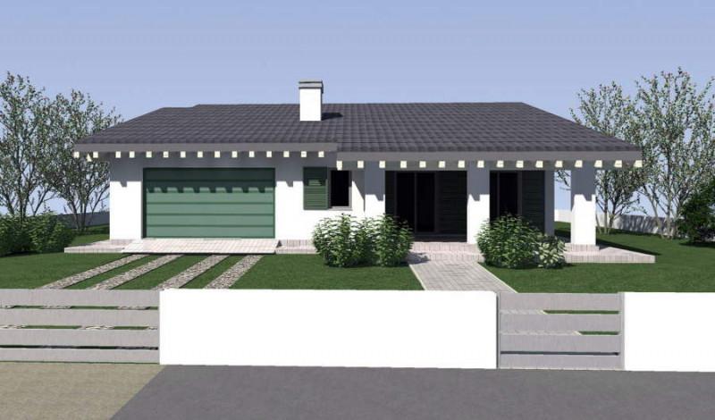 Villa in vendita Rif. 4084691