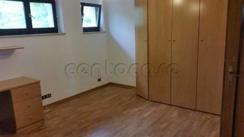 Zona Lido, appartamento trilocale mansardato e tranquillo