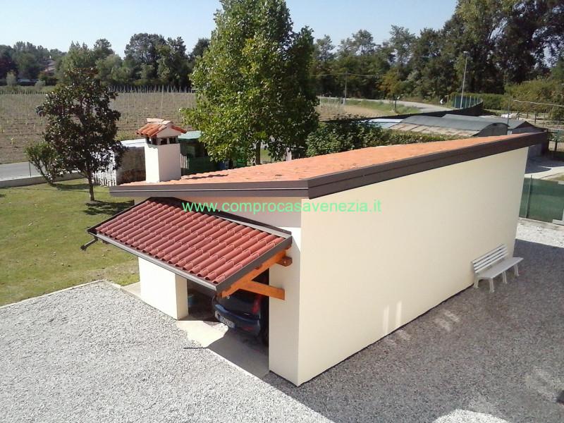 Villa Bifamiliare in vendita a Casale sul Sile, 4 locali, zona Località: Casale Sul Sile, prezzo € 220.000   CambioCasa.it