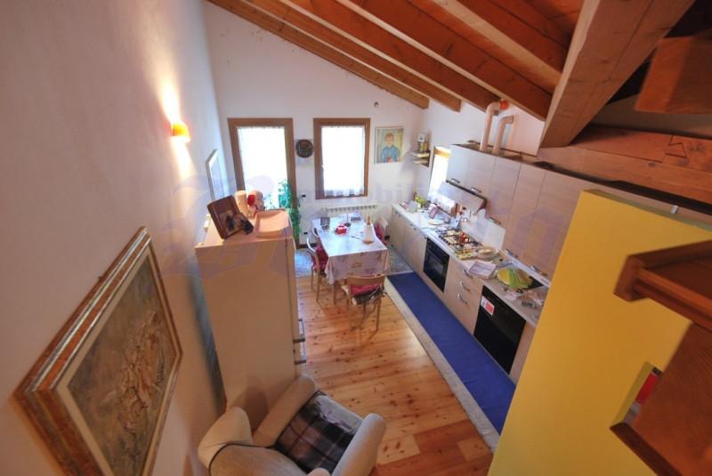 Appartamento in vendita a Calalzo di Cadore, 2 locali, prezzo € 175.000 | CambioCasa.it