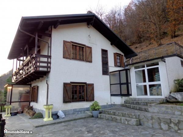 Villa in vendita a Guardabosone, 9999 locali, zona Località: Guardabosone, prezzo € 160.000 | CambioCasa.it