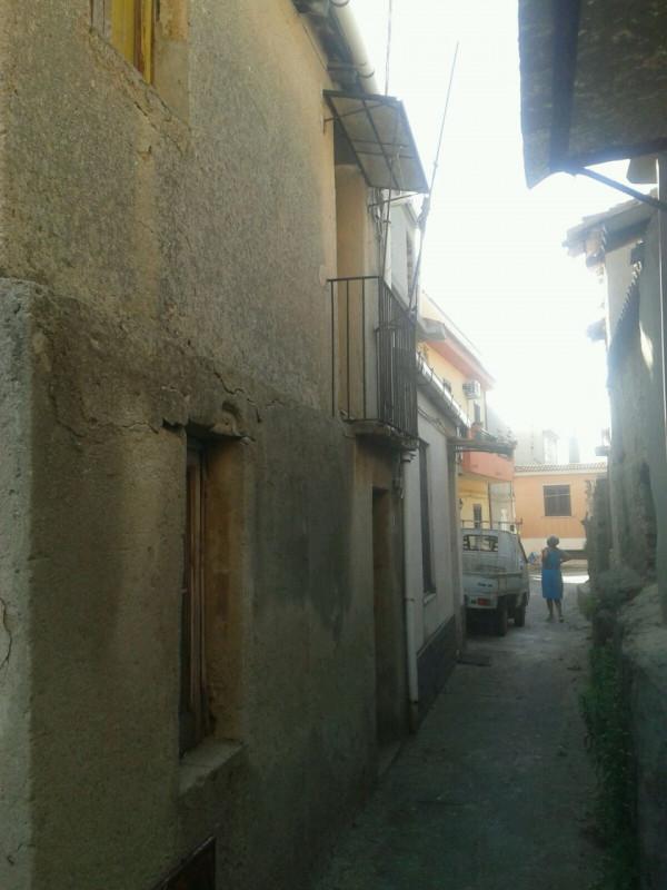 Villa Bifamiliare in vendita a Campo Calabro, 2 locali, zona Località: Campo Calabro, prezzo € 9.900   CambioCasa.it