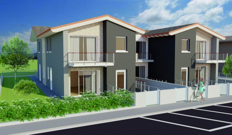 Appartamento in vendita a Arcole, 4 locali, zona Zona: Volpino, prezzo € 180.000 | CambioCasa.it