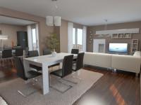 Padova Montà appartamento in vendita 206mq